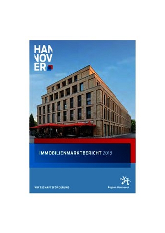 Immobilienmarktbericht 2018 © Foto: Olaf Mahlstedt / Region Hannover
